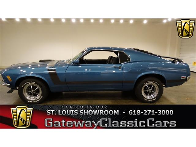 1970 Ford Mustang | 877698
