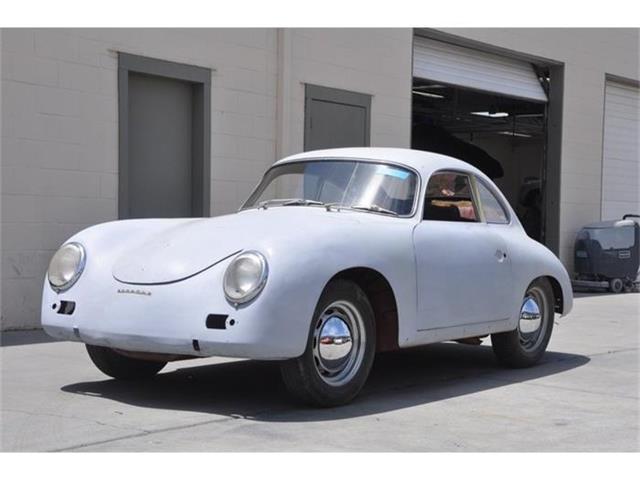 1957 Porsche 356 | 877702