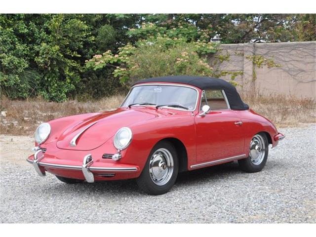 1963 Porsche 356B | 877706