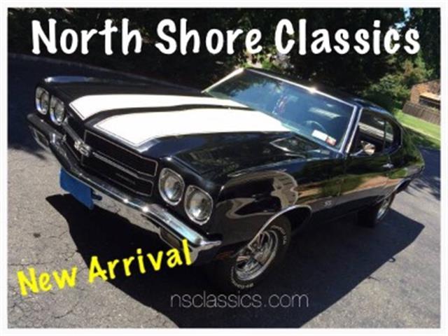 1970 Chevrolet Chevelle | 877713