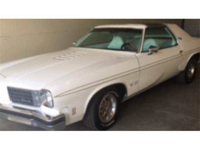1975 Oldsmobile Cutlass | 877718