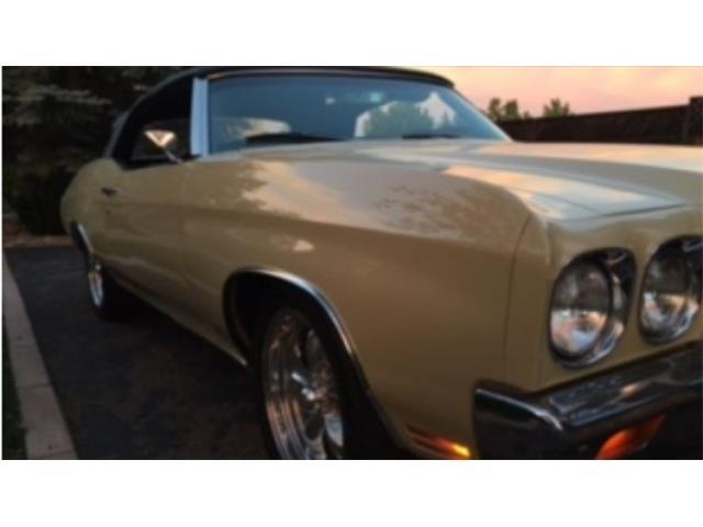 1970 Chevrolet Chevelle | 877719