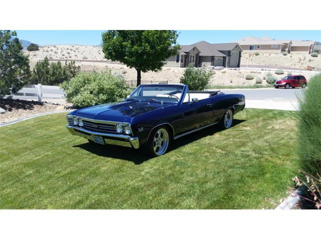 1967 Chevrolet Chevelle | 877722