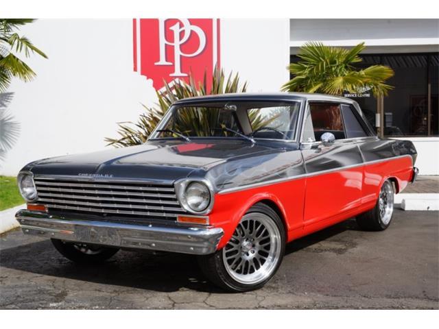 1963 Chevrolet Nova | 877727
