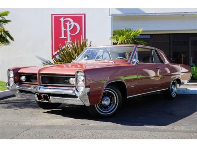 1964 Pontiac Grand Prix | 877730
