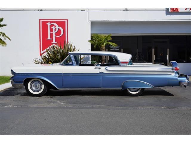 1958 Mercury Turnpike | 877736