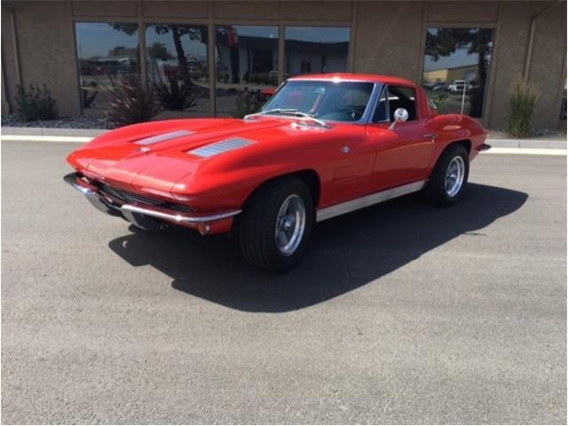 1963 Chevrolet Corvette | 877738