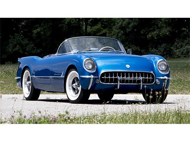 1954 Chevrolet Corvette | 877740