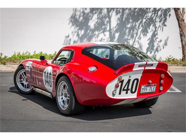 2008 Superformance Daytona | 877745
