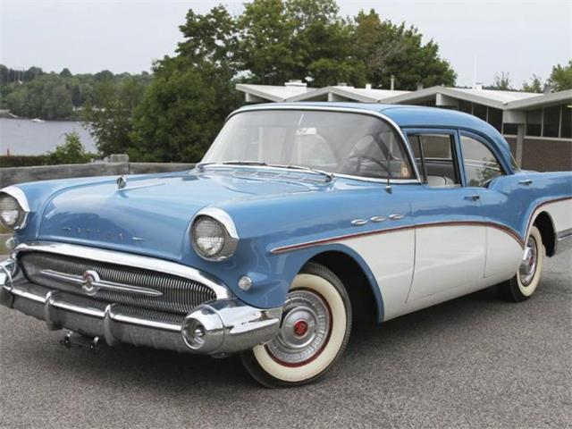 1955 To 1957 Buick Special For Sale On ClassicCars.com