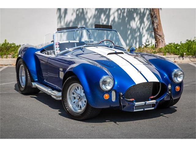 1998 Superformance Cobra | 877747