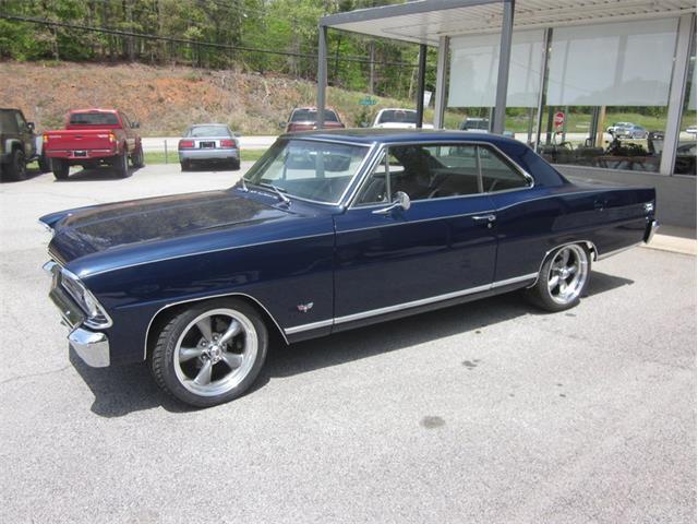 1967 Chevrolet Nova SS | 877750