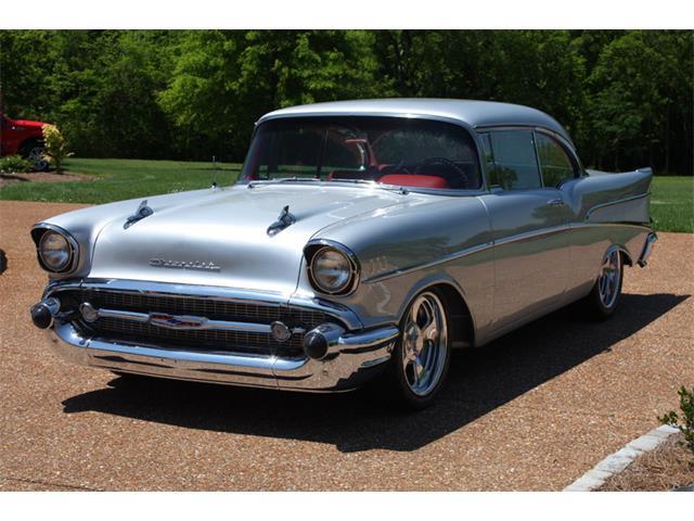 1957 Chevrolet Pickup | 877776