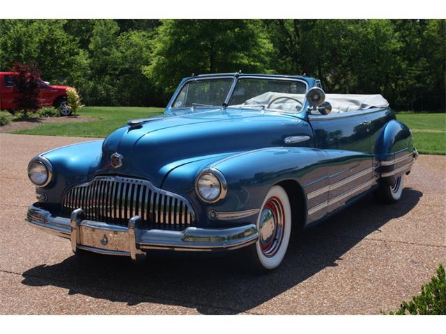 1942 Buick Super | 877780