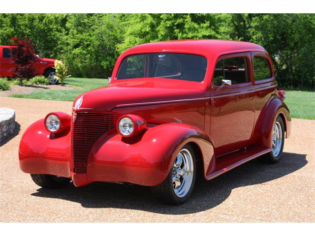 1939 Chevrolet Master | 877781