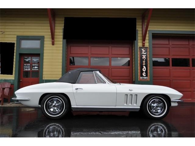 1966 Chevrolet Corvette | 877787