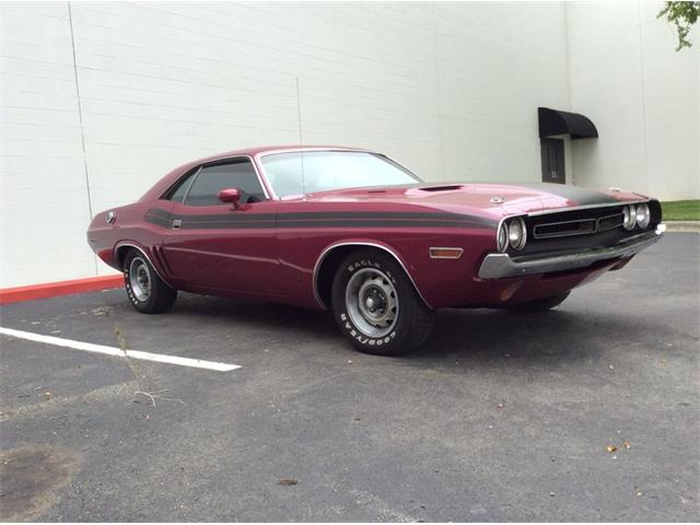 1971 Dodge Challenger | 877801