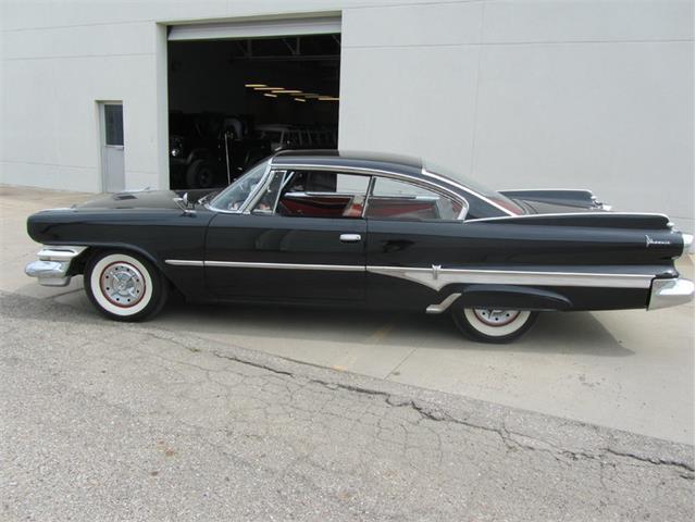 1960 Dodge Dart   877811
