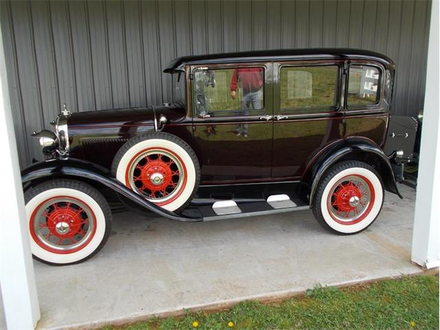 1931 Ford Model A | 877813