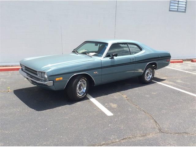 1972 Dodge Demon | 877814