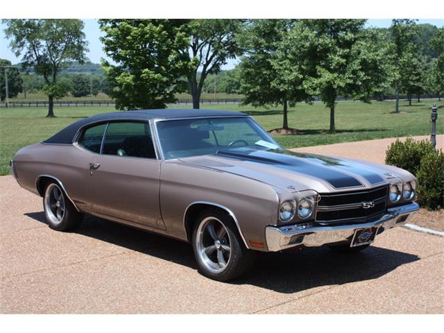 1970 Chevrolet Chevelle | 877817