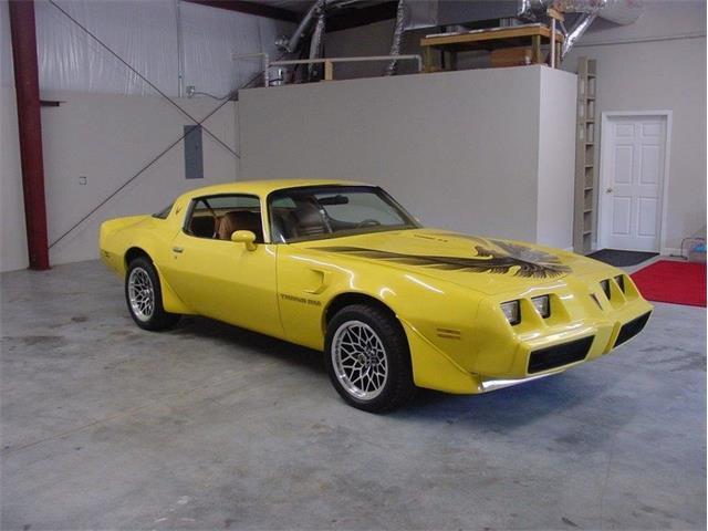 1980 Pontiac Firebird | 877822