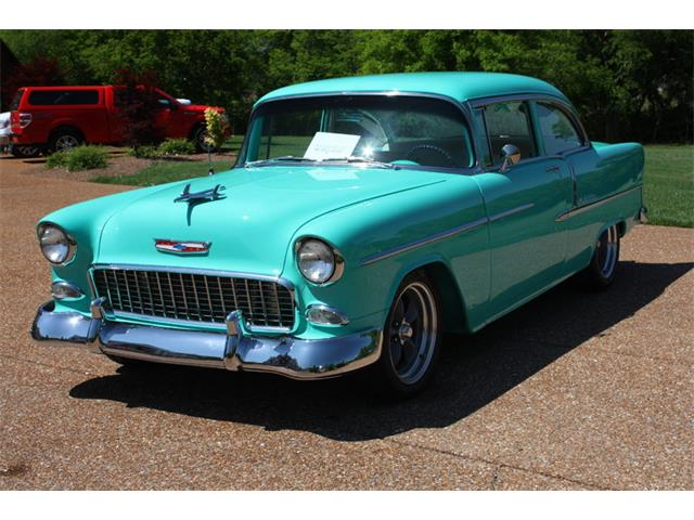 1955 Chevrolet Bel Air | 877825
