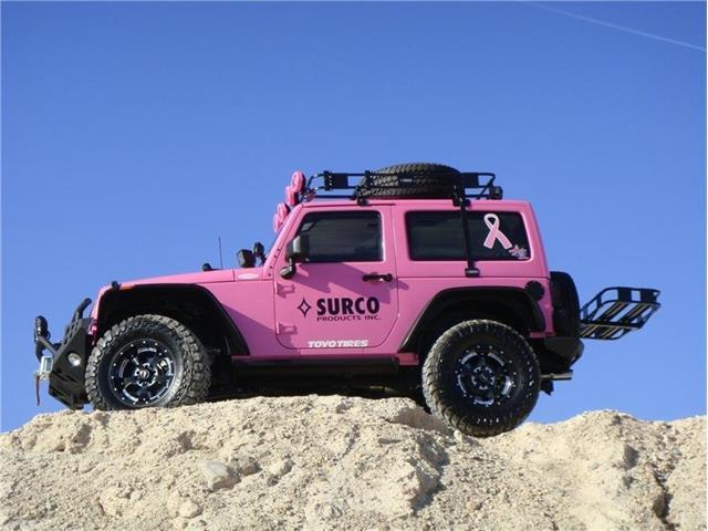 2012 Jeep Wrangler | 877826