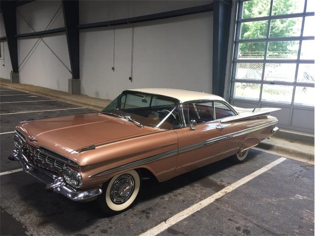 1959 Chevrolet Impala | 877834
