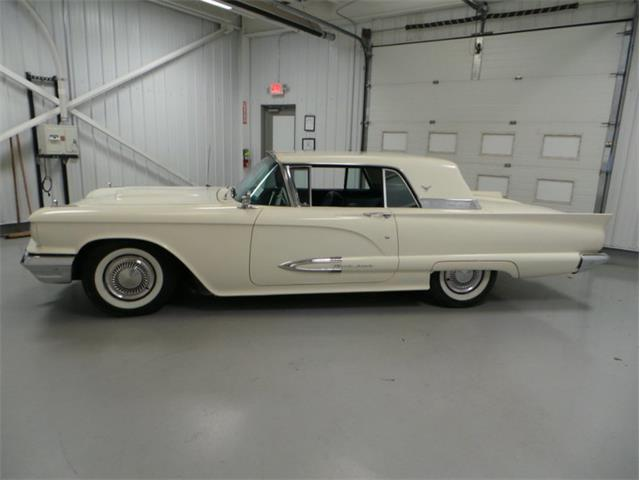 1959 Ford Thunderbird | 877860