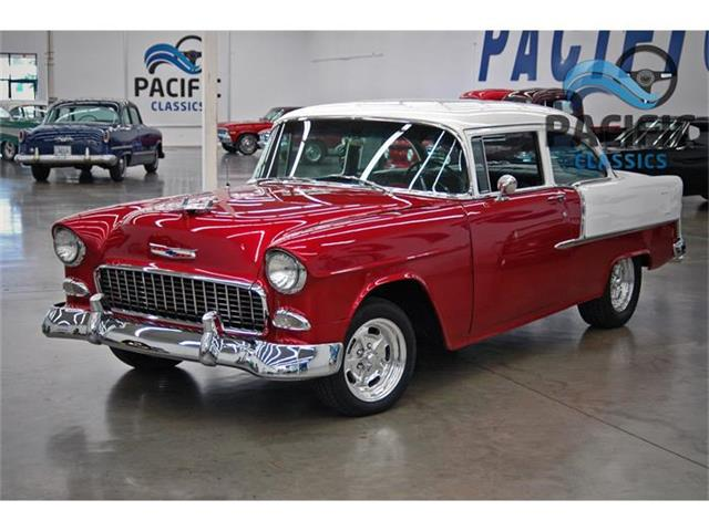 1955 Chevrolet 210 | 877867