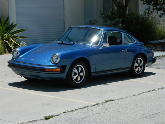 1974 Porsche 911 | 877870