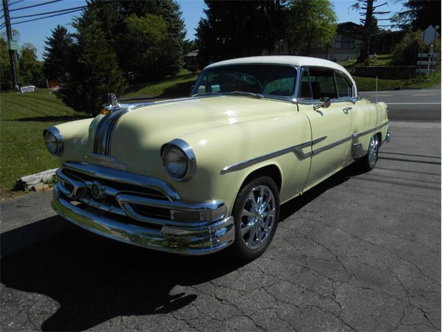 1953 Pontiac Chieftain | 877873