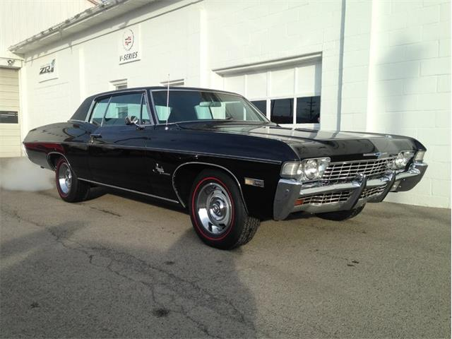 1968 Chevrolet Impala SS | 877875