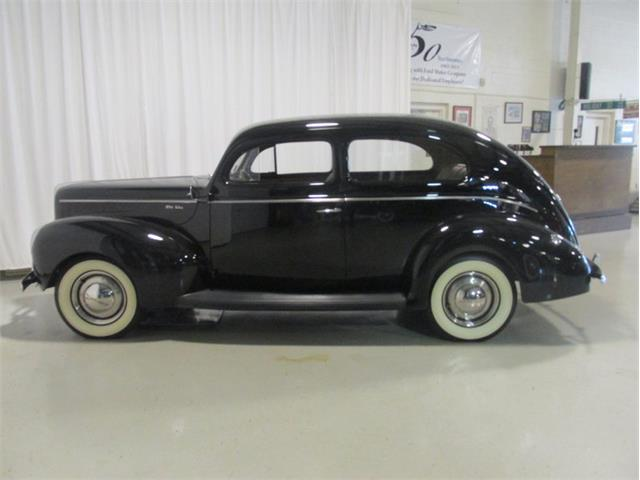 1940 Ford Deluxe | 877876