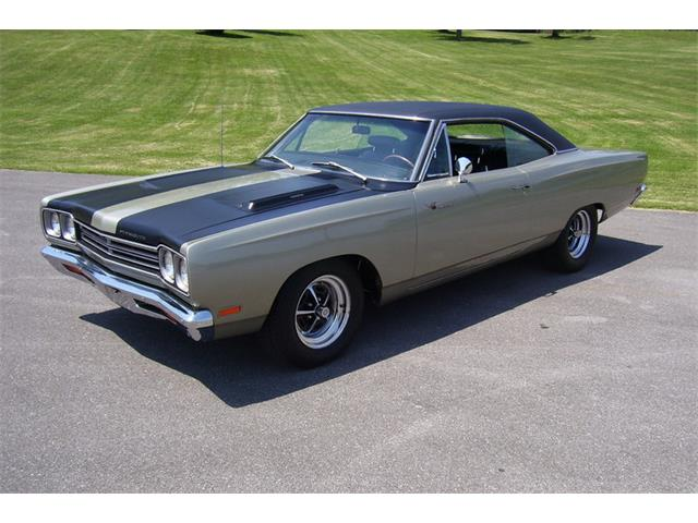 1969 Plymouth Road Runner | 877879