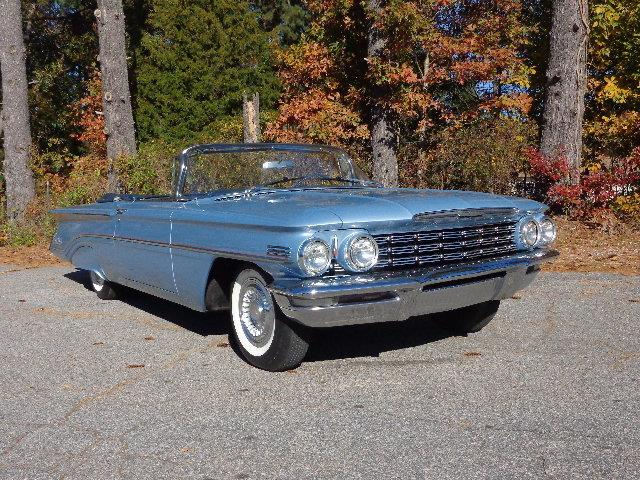 1960 Oldsmobile Super 88 | 877881