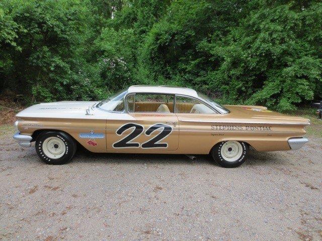 1960 Pontiac Ventura | 877889