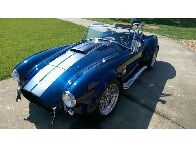 2006 Superformance Shelby Cobra | 877891