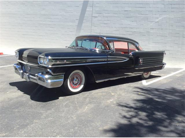 1958 Oldsmobile Super 88 Sport Coupe | 877895