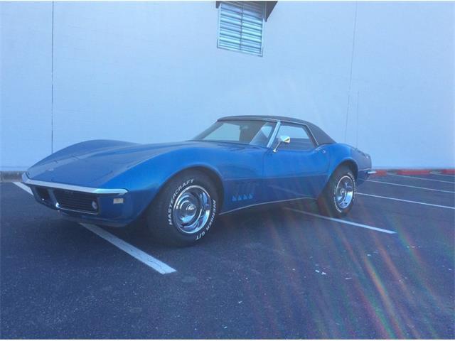 1968 Chevrolet Corvette | 877898