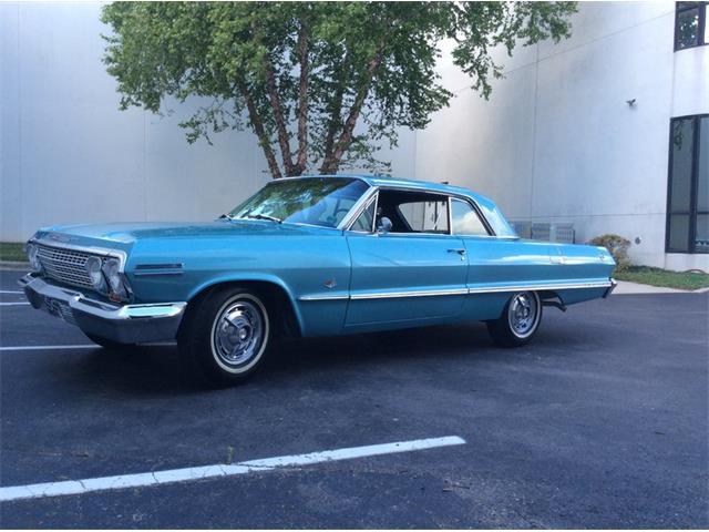 1963 Chevrolet Impala | 877927