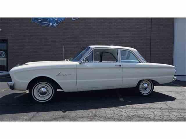 1961 Ford Falcon | 877930