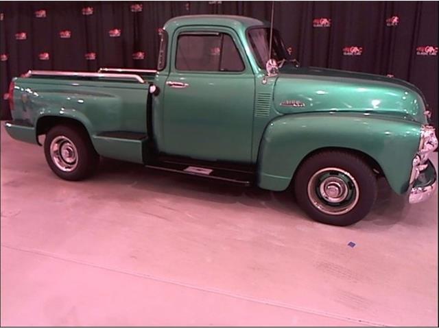 1954 Chevrolet 3100 | 877931