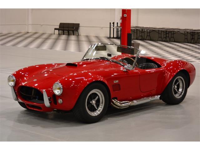 1967 Shelby Cobra CSX3302   877942