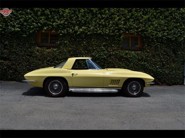 1967 Chevrolet Corvette | 877948