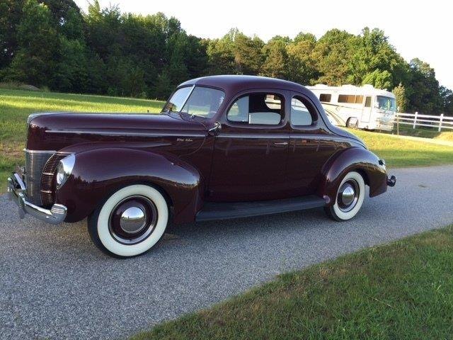 1940 Ford Coupe | 877950