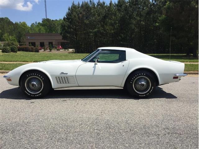 1971 Chevrolet Corvette | 877955
