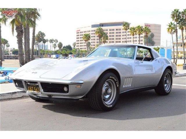 1968 Chevrolet Corvette | 877960