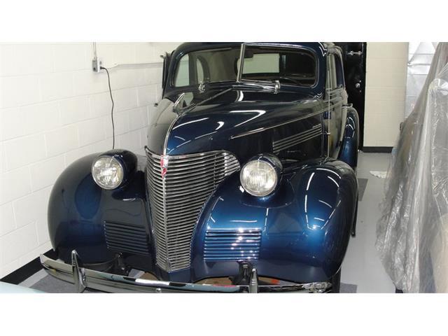 1939 Chevrolet Deluxe | 877963